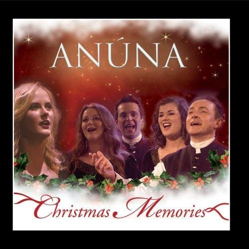 Anuna - Christmas Memories (2008) [FLAC] Download