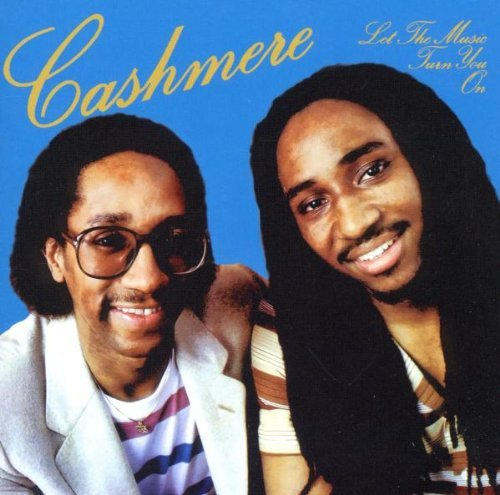 Cashmere – Let The Music Turn You On (1996) [FLAC]