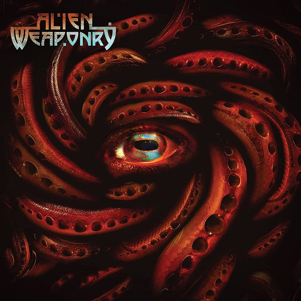 Alien Weaponry - Tangaroa (2021) [FLAC] Download