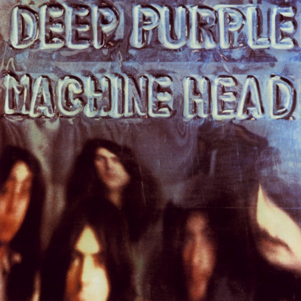 Deep Purple - Machine Head (1972) [FLAC] Download