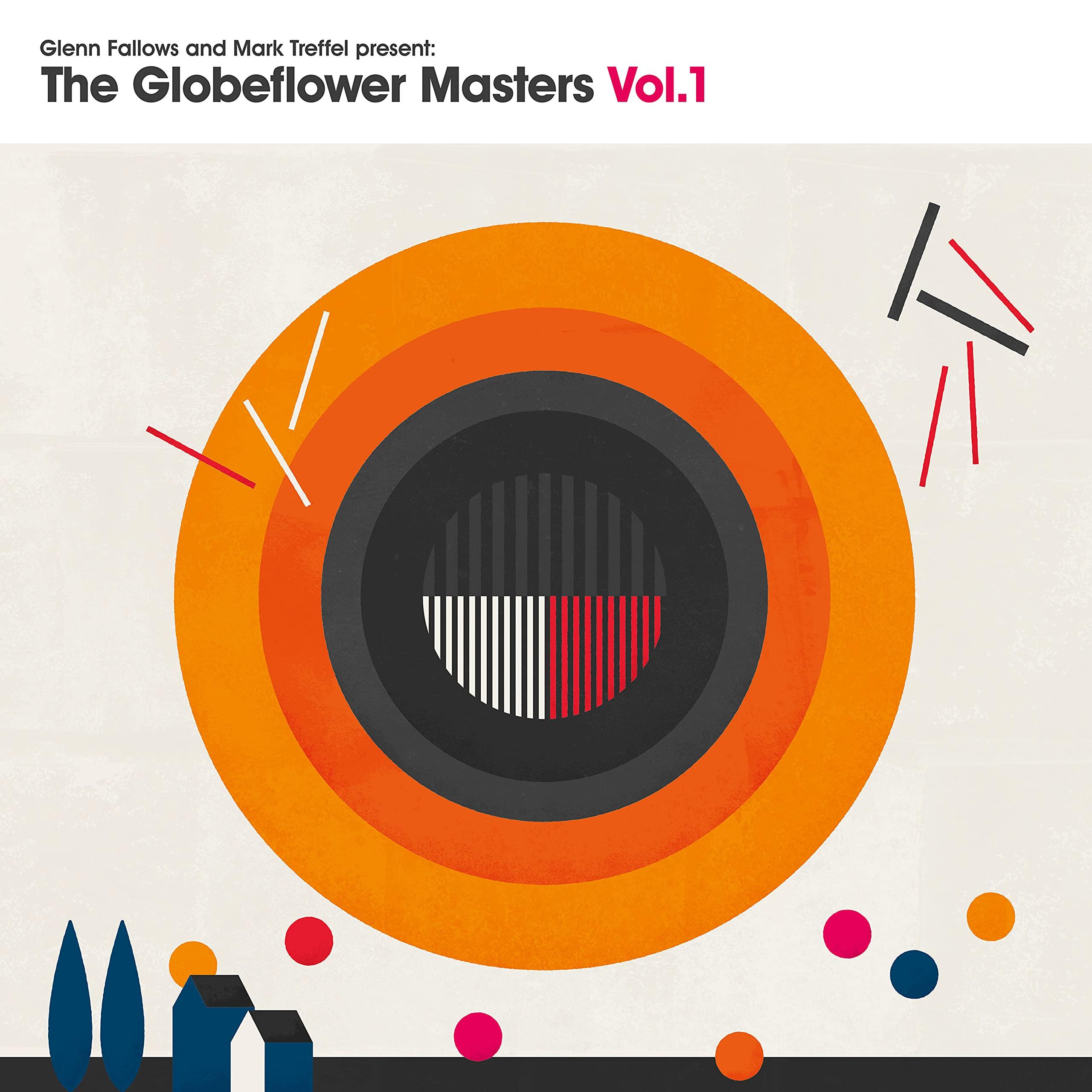 Glenn Fallows & Mark Treffel – The Globeflower Masters Vol 1 (2021) [FLAC]