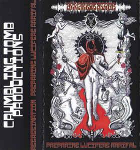 Assassination – Preparing Lucifers Arrival (2020) [FLAC]