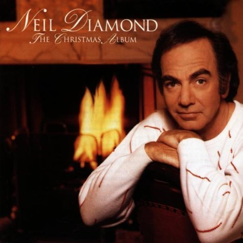 Neil Diamond - The Christmas Album (1992) [FLAC] Download
