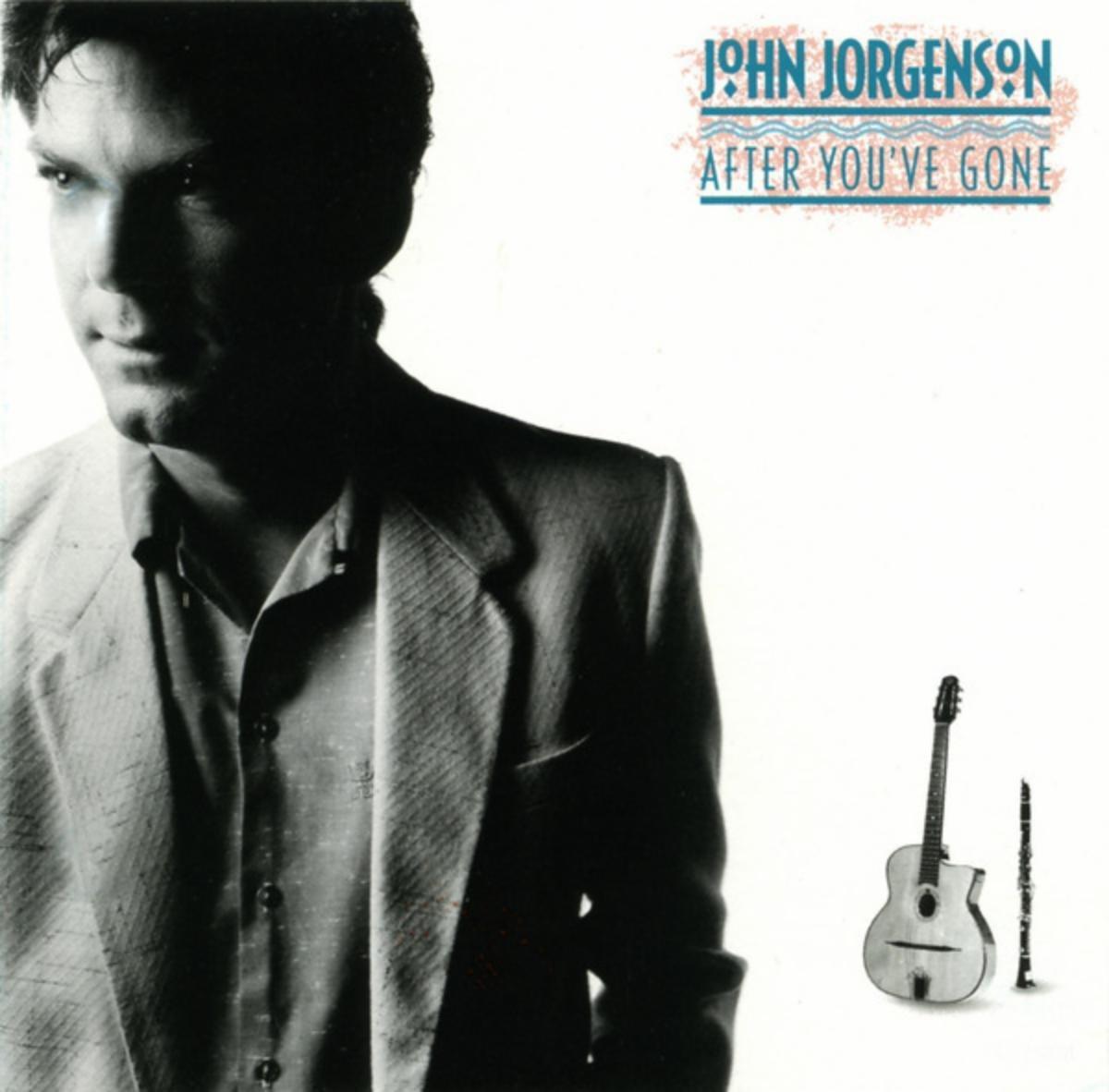 John Jorgenson - After You've Gone (1988) [FLAC] Download