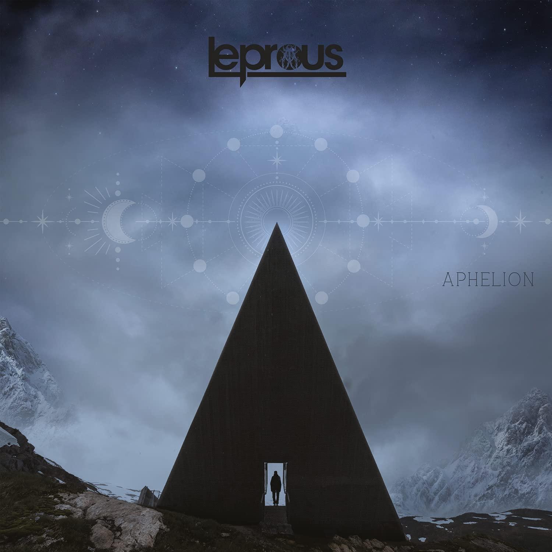 Leprous - Aphelion (2021) [FLAC] Download