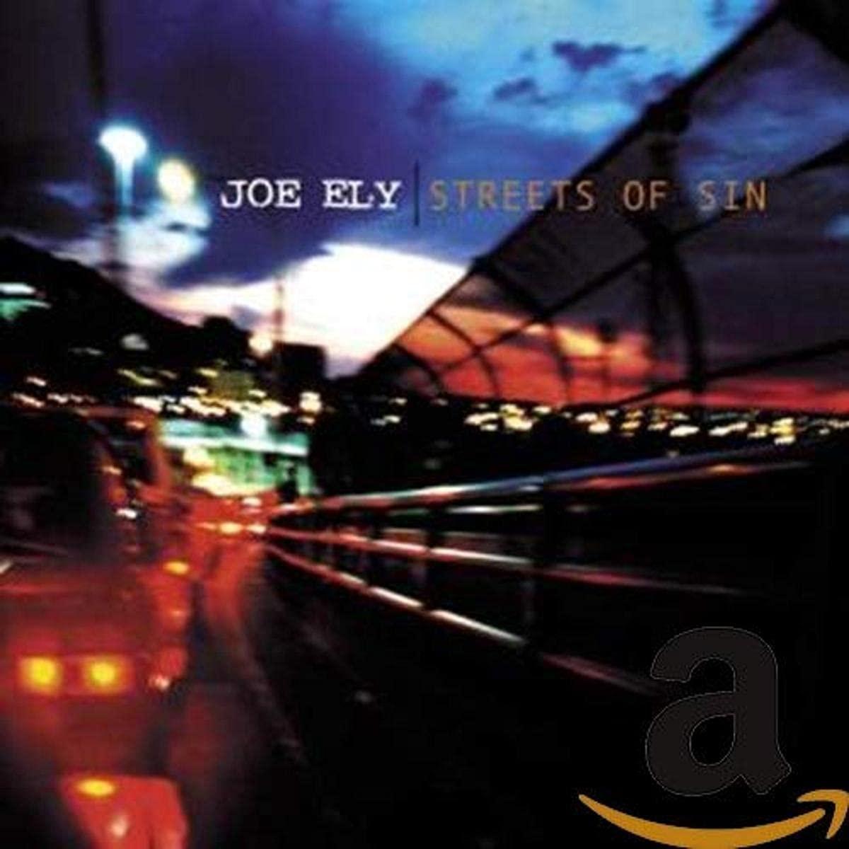 Joe Ely - Streets Of Sin (2003) [FLAC] Download