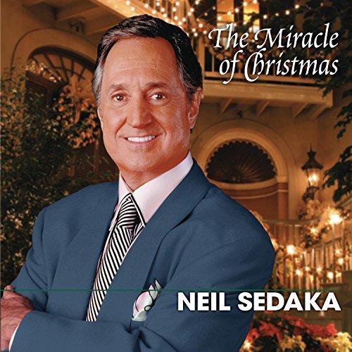 Neil Sedaka - The Miracle Of Christmas (2008) [FLAC] Download