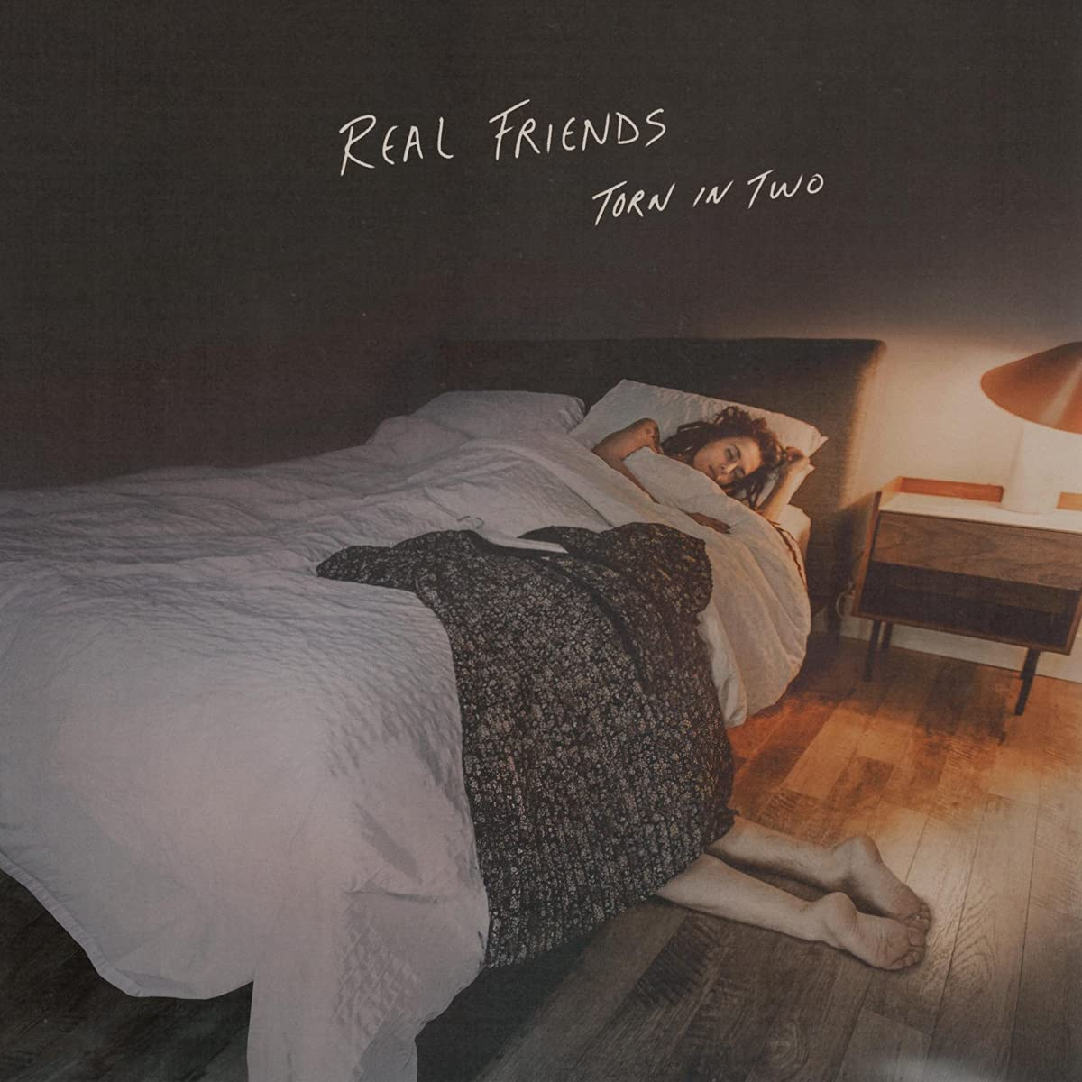 Real Friends - Torn in Two (2021) [FLAC] Download