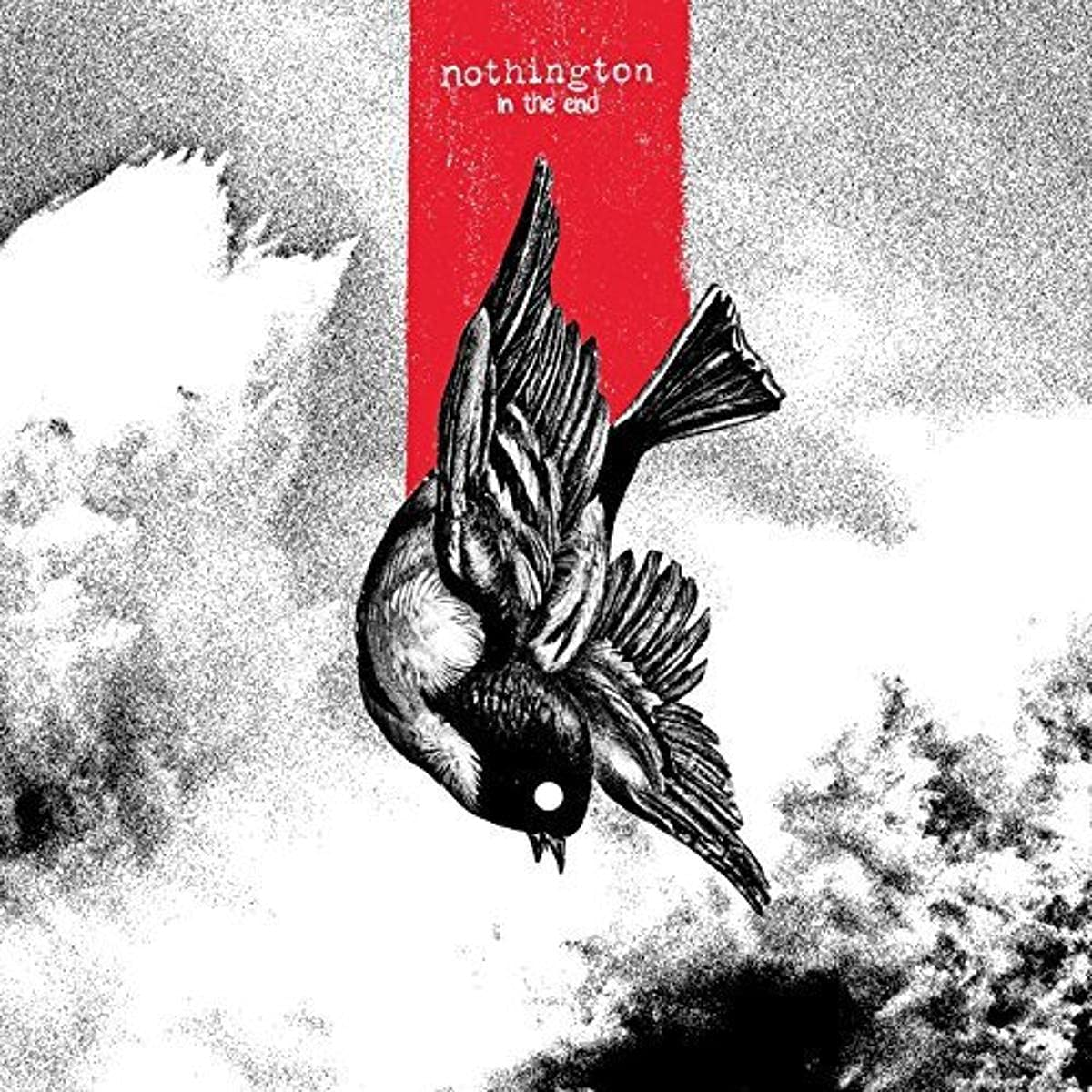 Nothington - In the End (2017) [FLAC] Download
