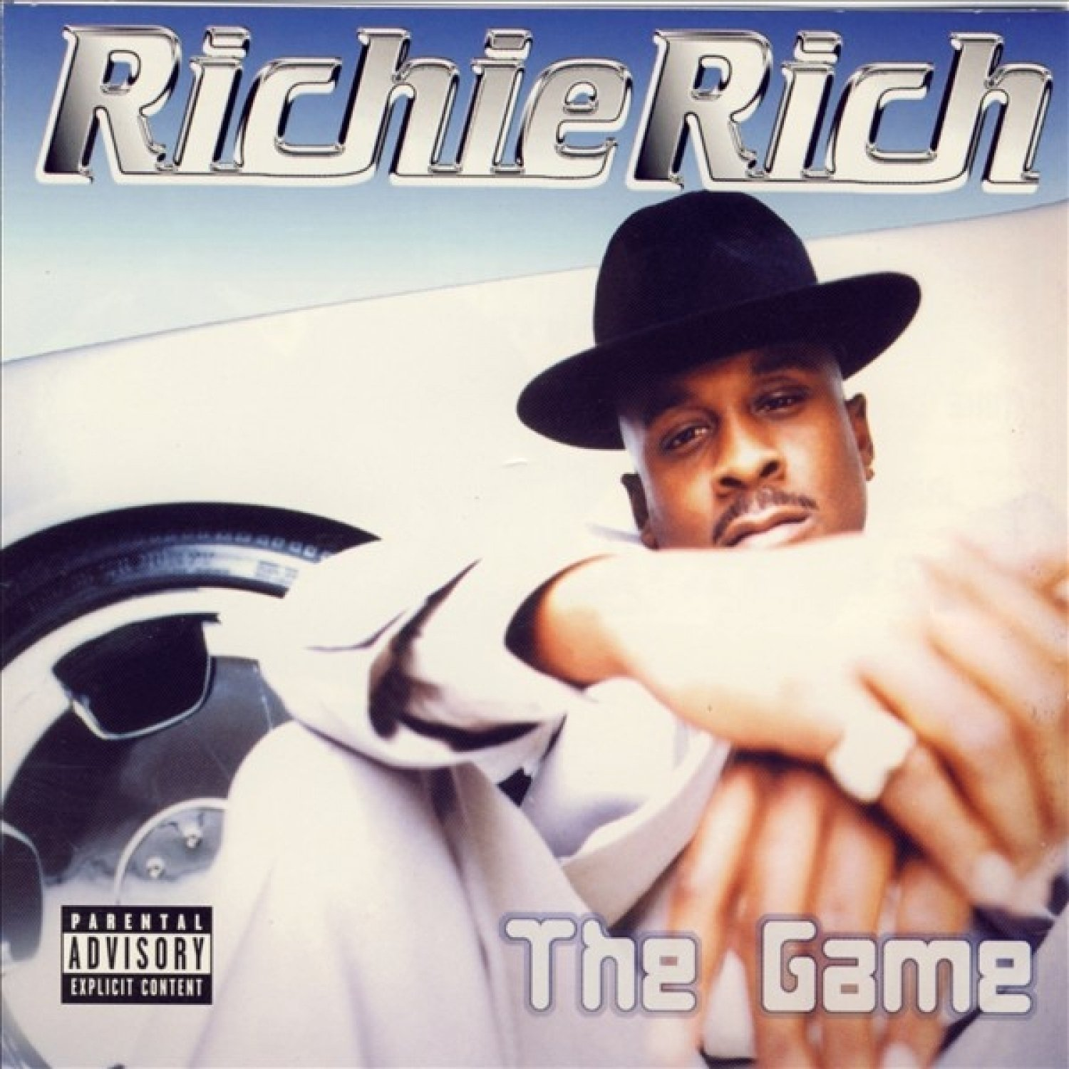 Richie Rich - The Game (2001) [FLAC] Download