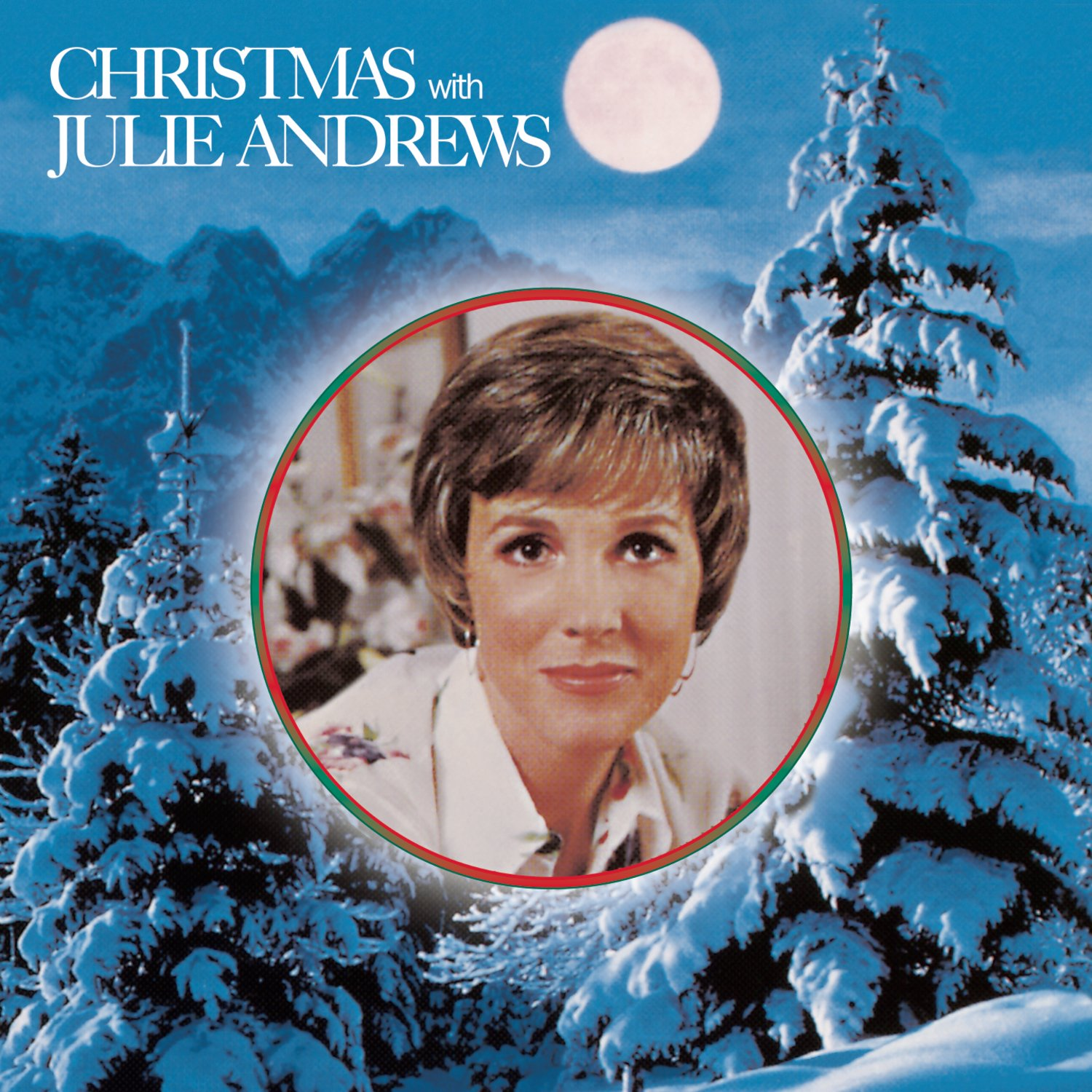 Julie Andrews - Christmas With Julie Andrews (1987) [FLAC] Download