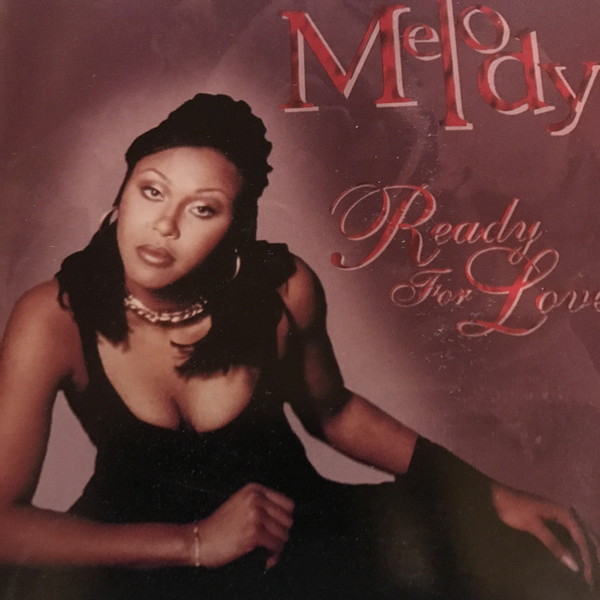 Melody - Ready For Love (1997) [FLAC] Download