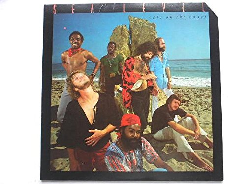 Sea Level - Cats On The Coast (1977) [FLAC] Download