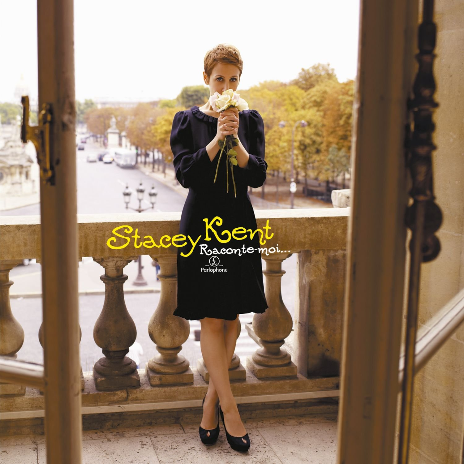 Stacey Kent - Raconte-Moi (2010) [FLAC] Download