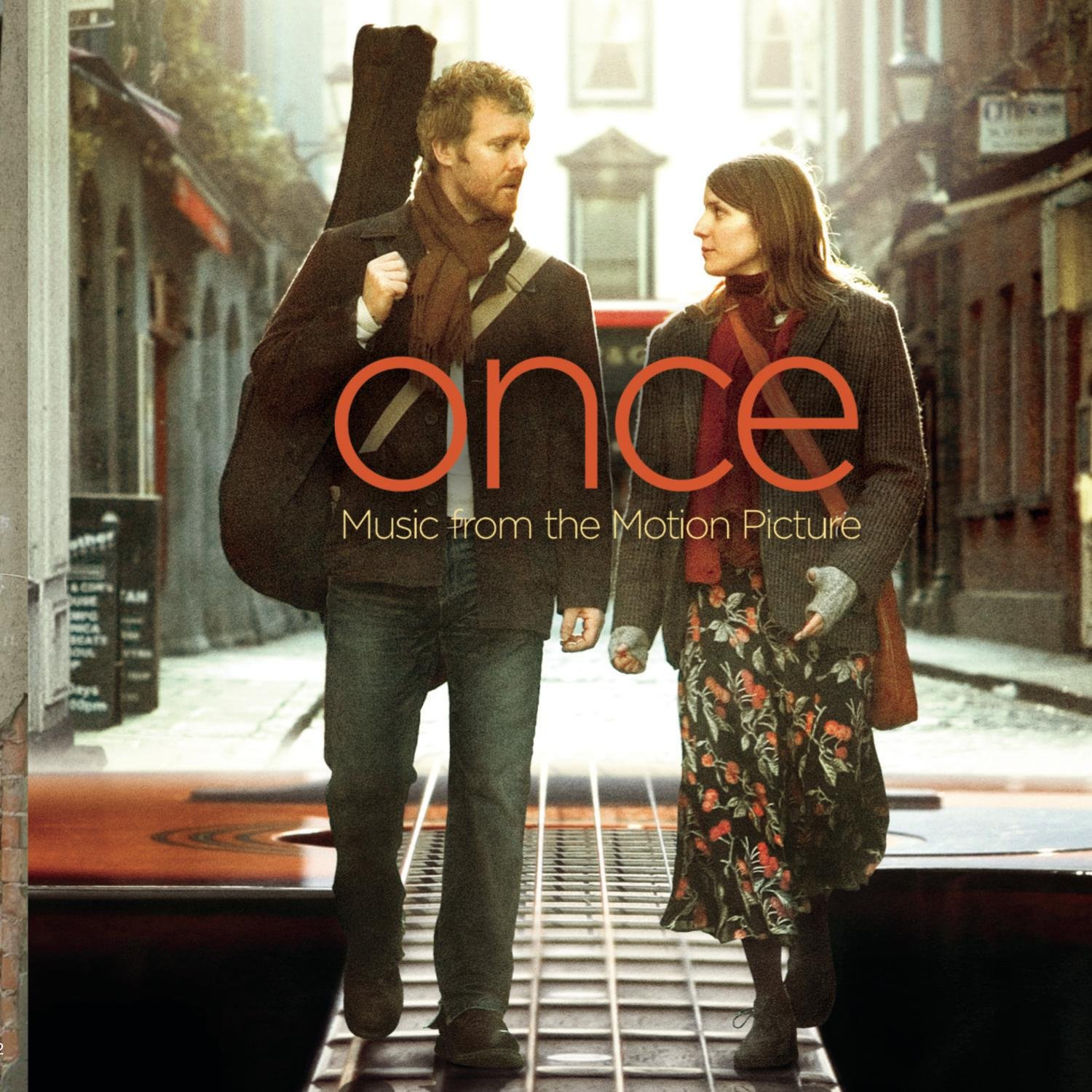 VA - Once Music From the Motion Picture (2007) [FLAC] Download