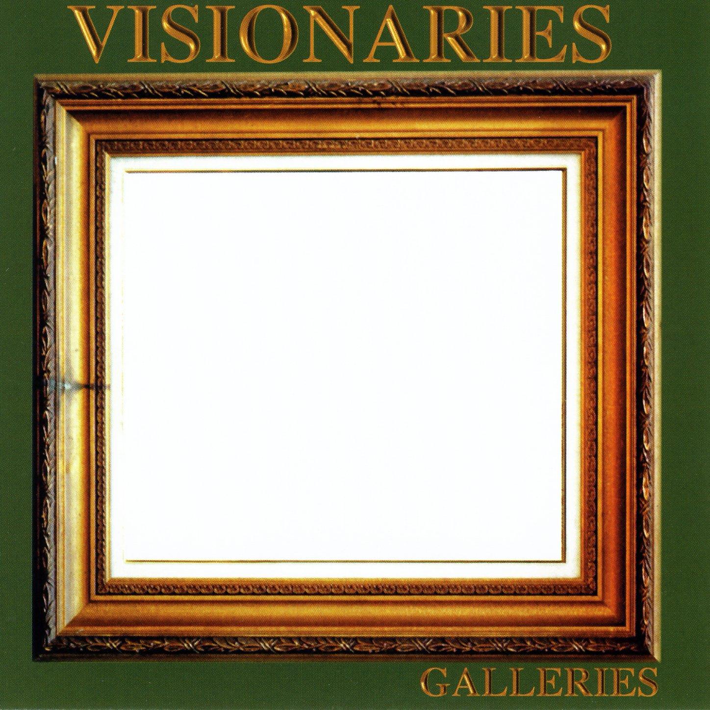Visionaries - Galleries (1997) [FLAC] Download