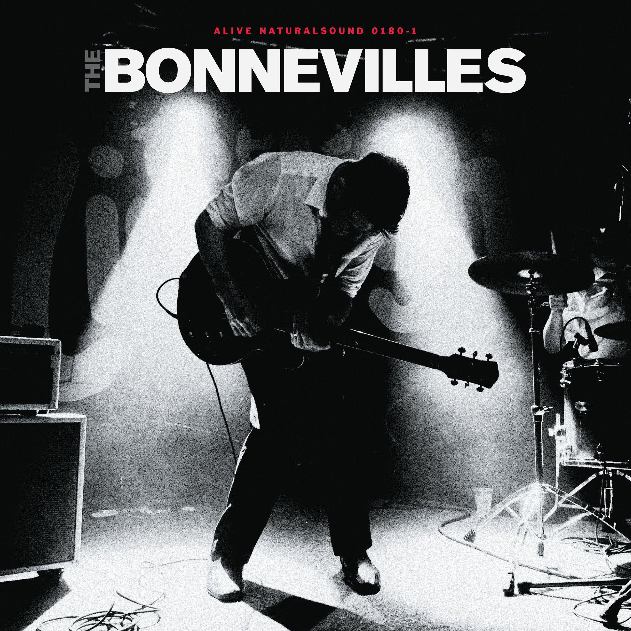 The Bonnevilles - Arrow Pierce My Heart (2016) [FLAC] Download
