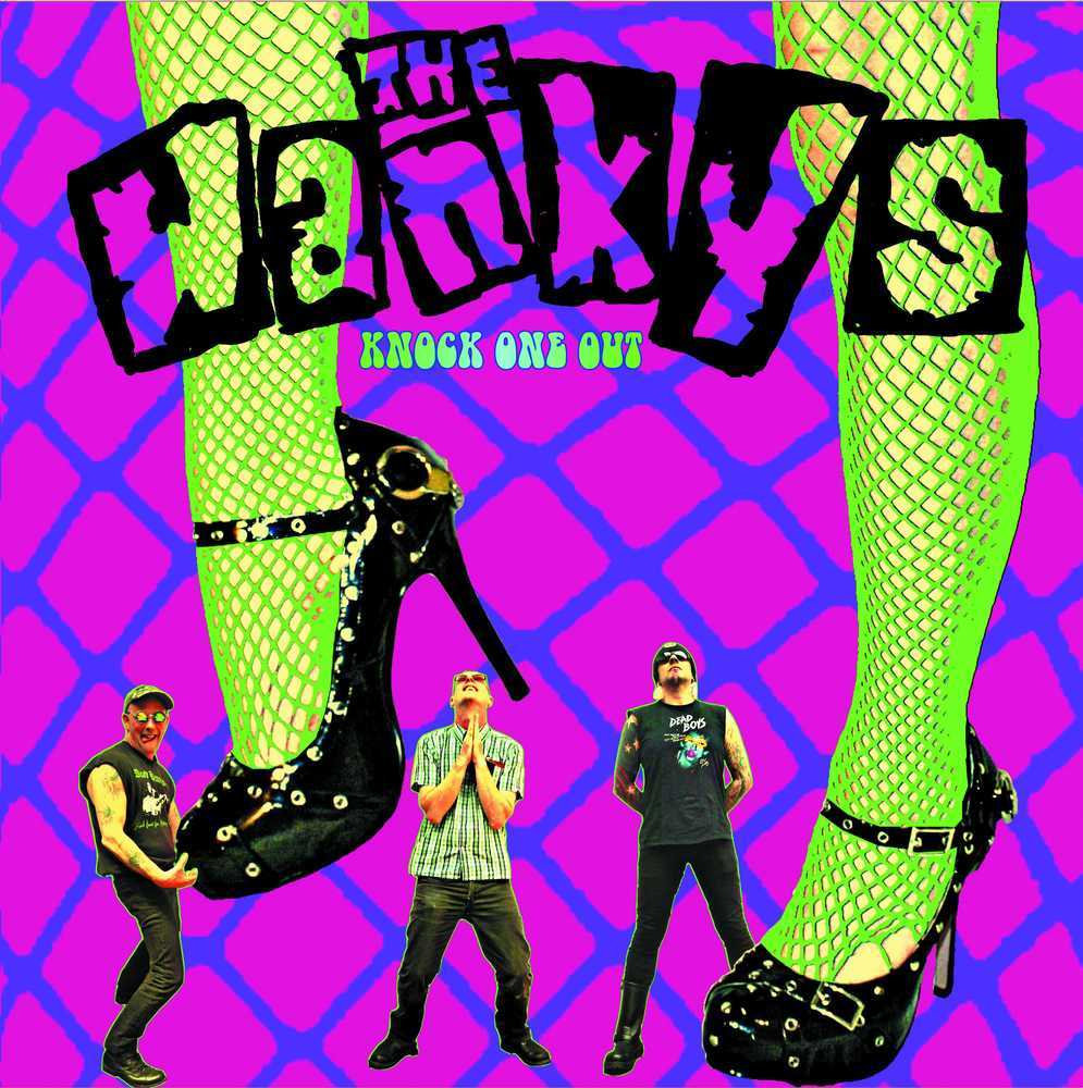 The Wankys - Knock One Out (2012) [FLAC] Download