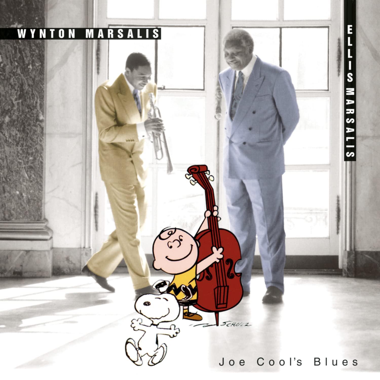Wynton Marsalis And Ellis Marsalis - Joe Cools Blues (1995) [FLAC] Download