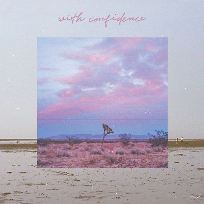 With Confidence - With Confidence (2021) [FLAC] Download