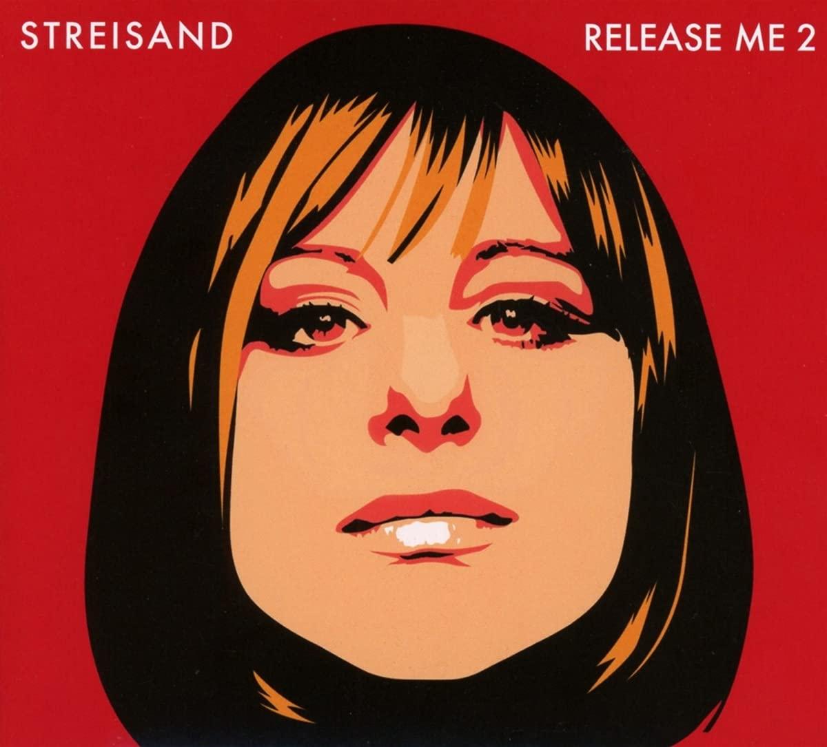 Barbra Streisand – Release Me 2 (2021) [FLAC]