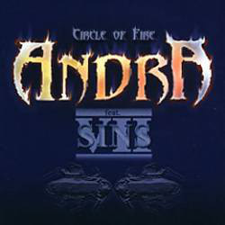 Andra feat. VII Sins – Circle of Fire (2002) [FLAC]