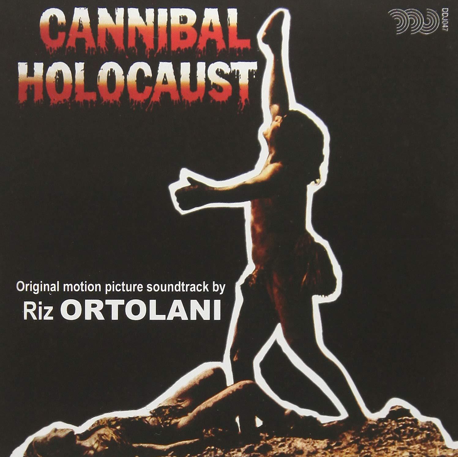 Riz Ortolani – Cannibal Holocaust OST (2019) [FLAC]