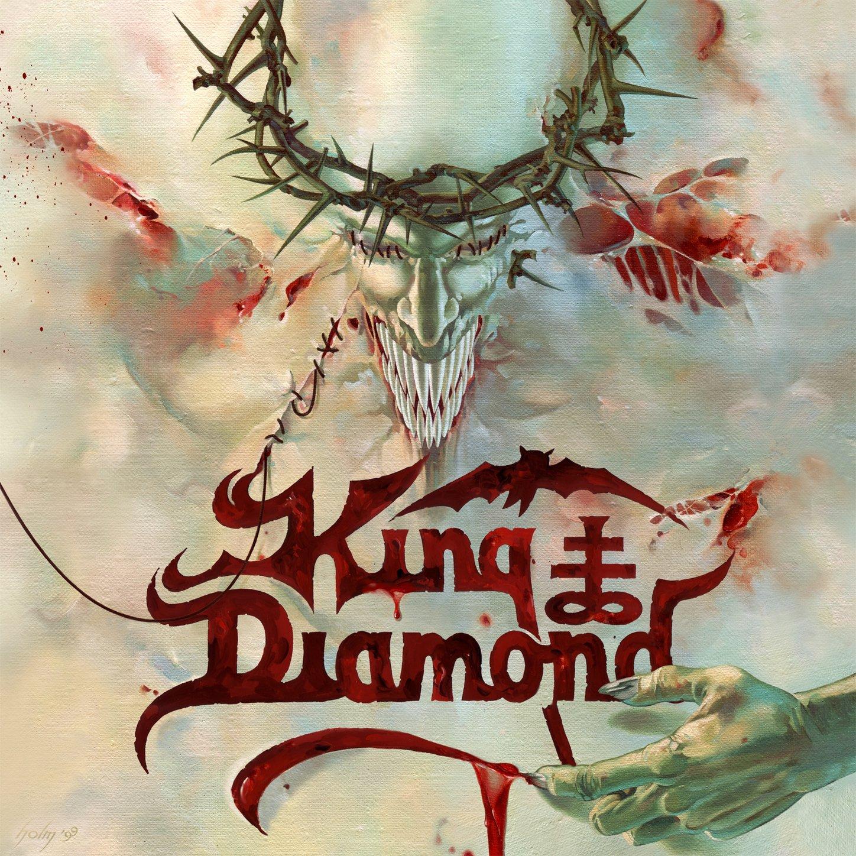 King Diamond – House Of God (2000) [FLAC]