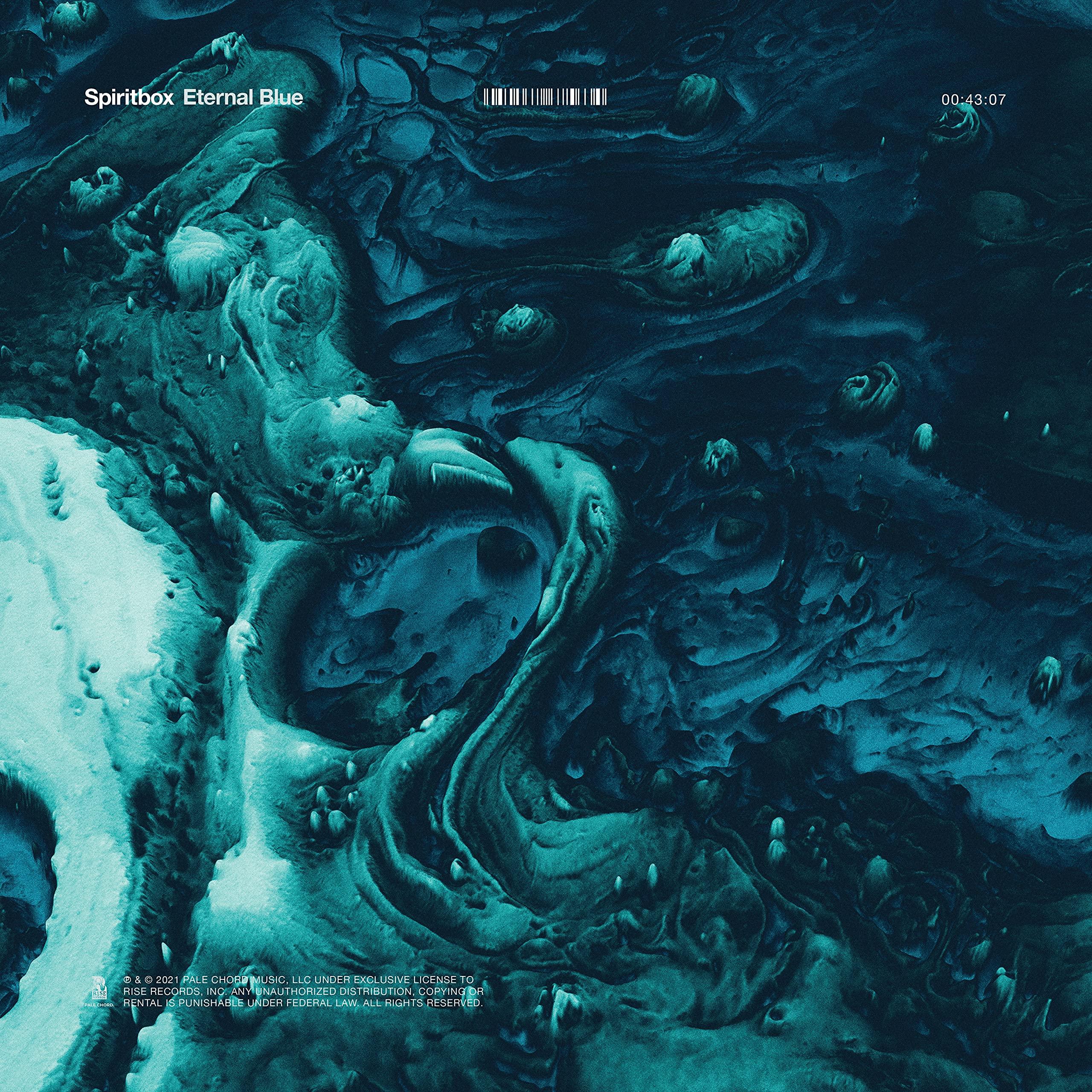 Spiritbox – Eternal Blue (2021) [FLAC]