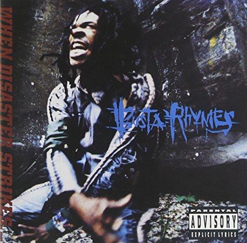 Busta Rhymes – When Disaster Strikes… (1997) [FLAC]