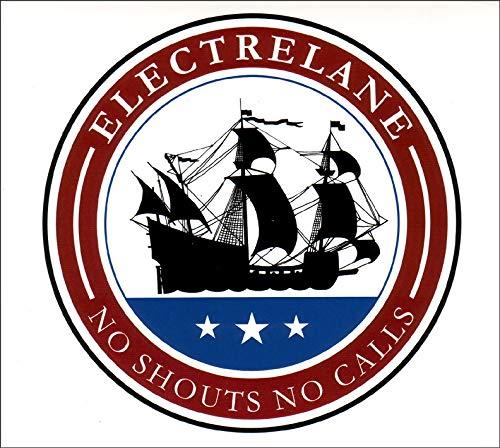 Electrelane – No Shouts No Calls (2007) [FLAC]