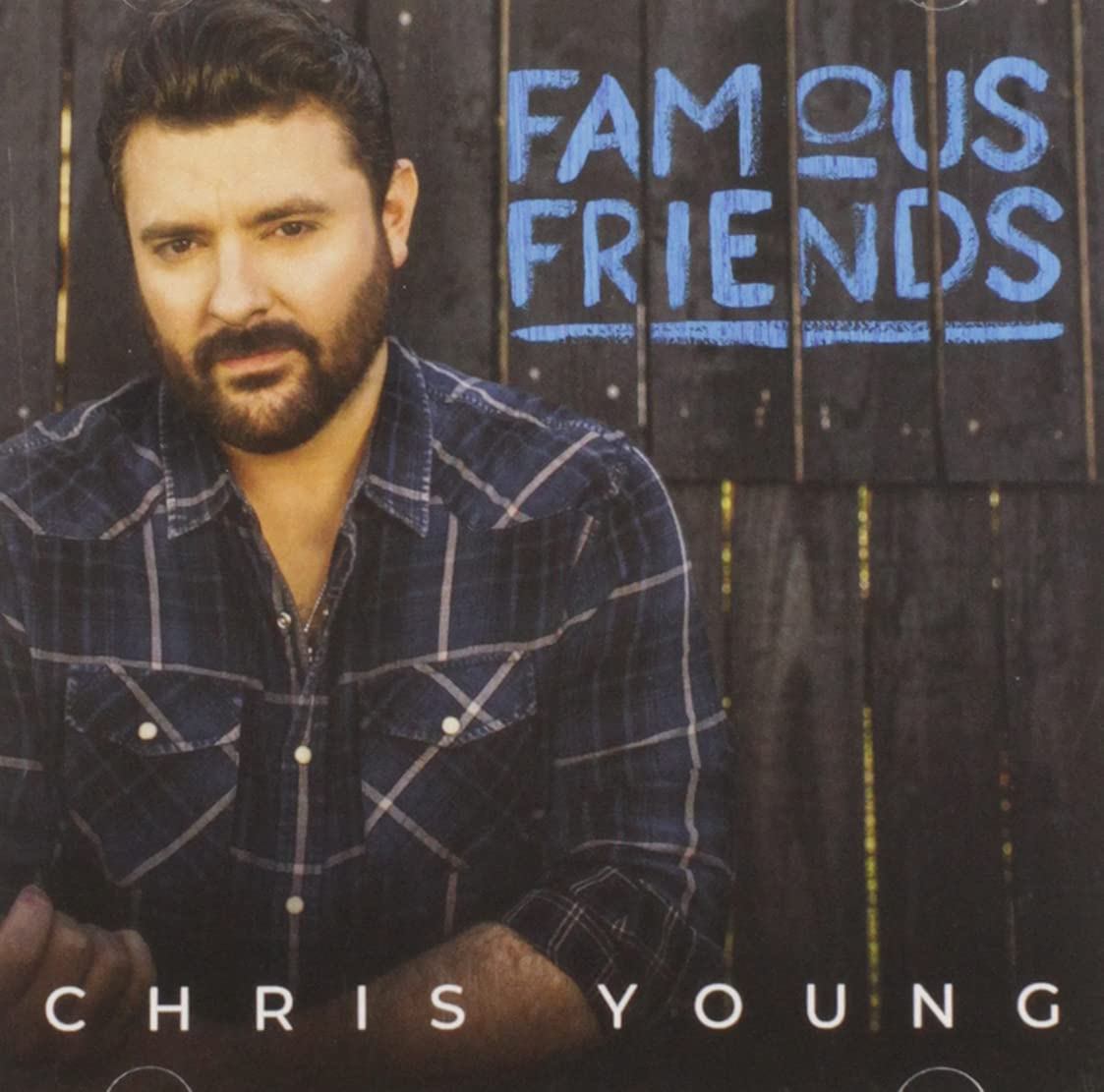 Chris Young – Famous Friends (2021) [FLAC]