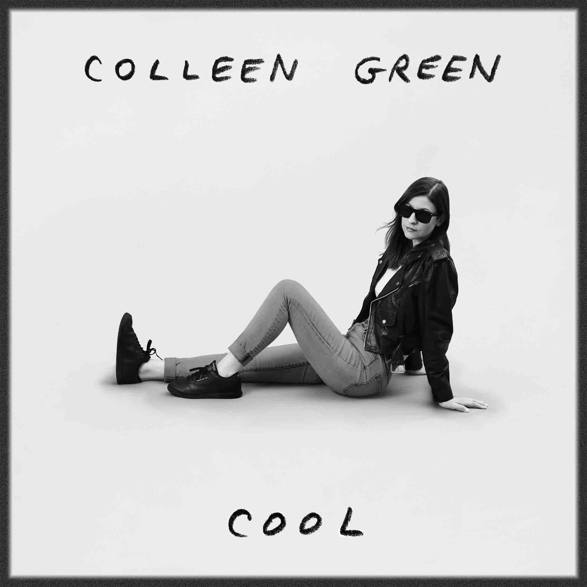 Colleen Green – Cool (2021) [FLAC]