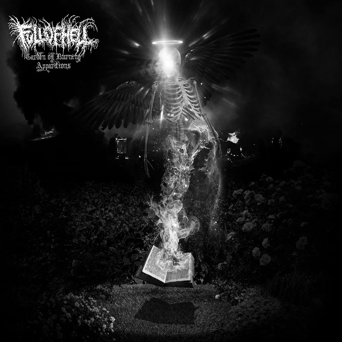 Full Of Hell – Garden Of Burning Apparitions (2021) [FLAC]