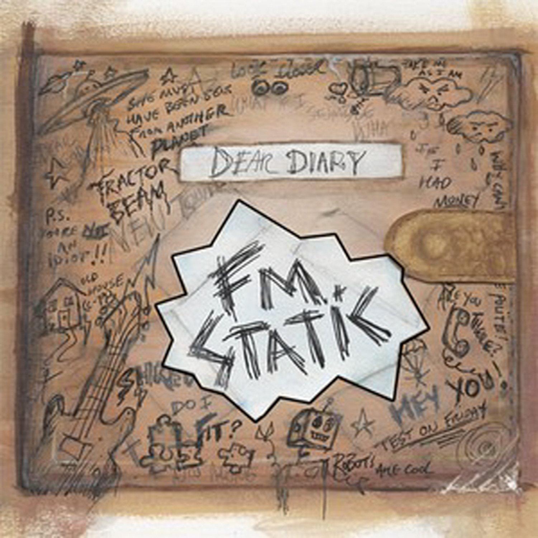 FM Static – Dear Diary (2009) [FLAC]