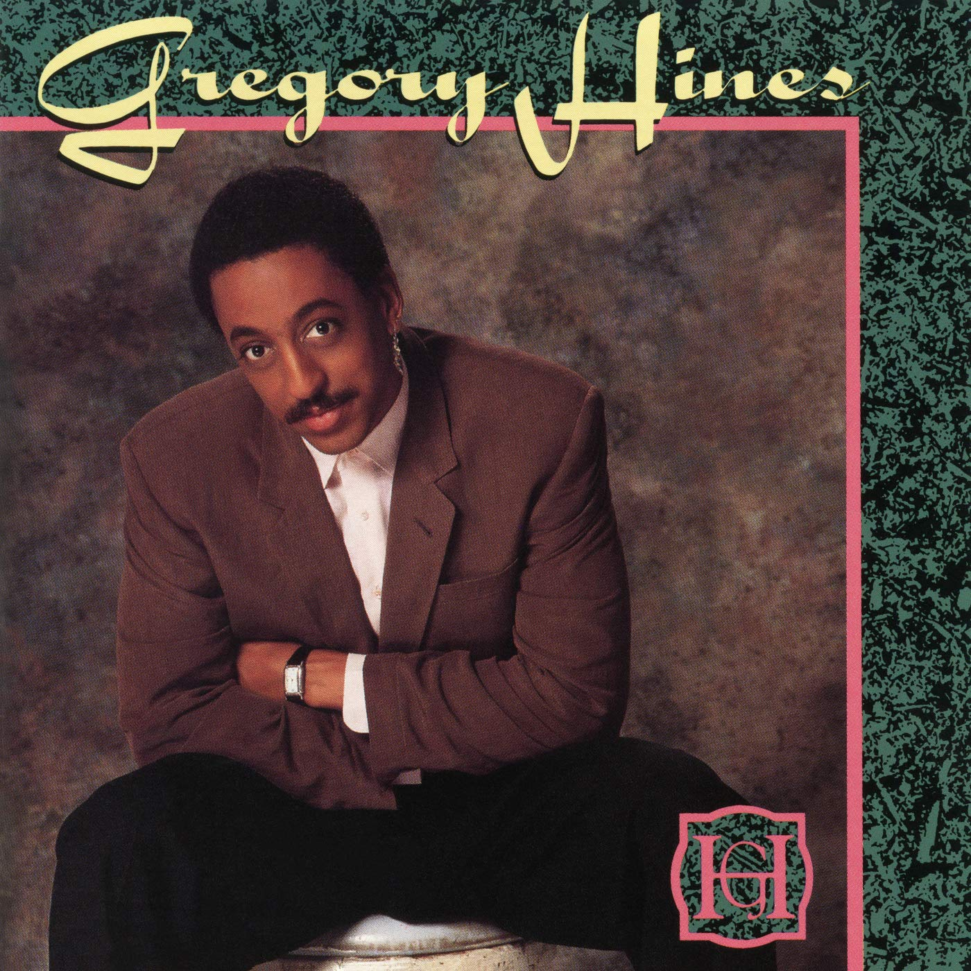 Gregory Hines – Gregory Hines (1988) [FLAC]