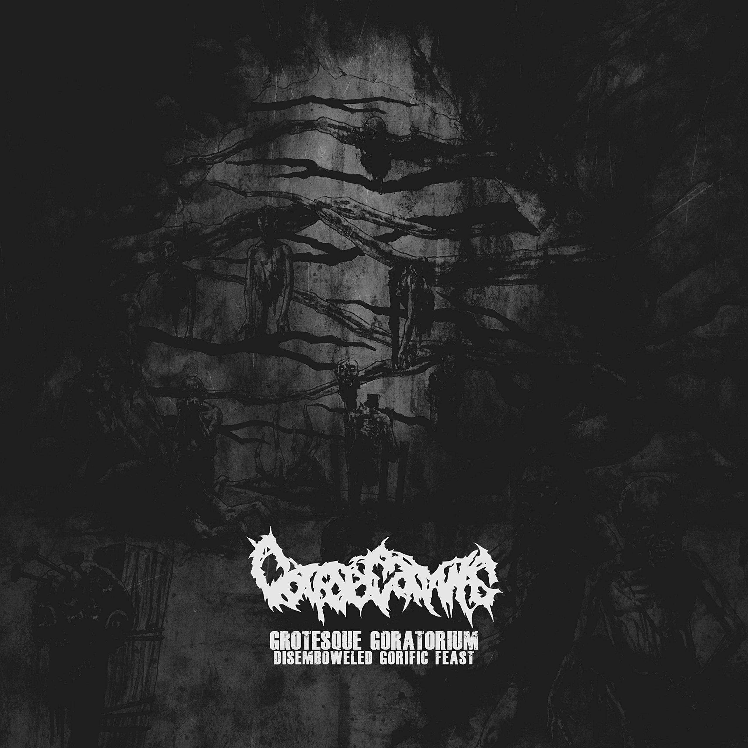Corpse Carving – Grotesque Goratorium: Disemboweled Gorific Feast (2005) [FLAC]