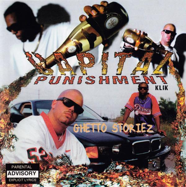 Capital Punishment Klik – Ghetto Storiez (2021) [FLAC]