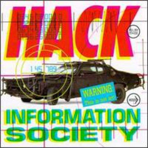 Information Society – Hack (1990) [FLAC]