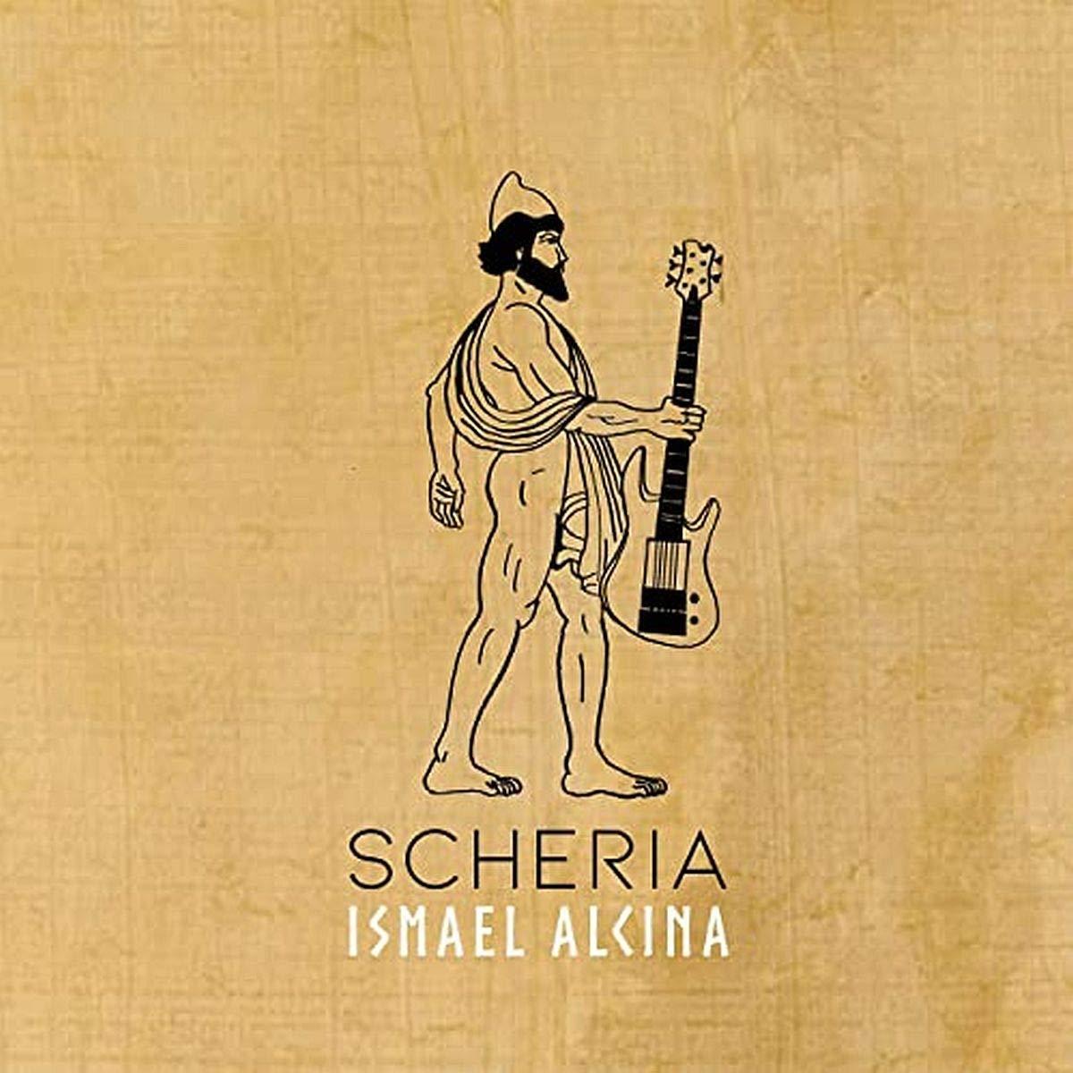 Ismael Alcina – Scheria (2020) [FLAC]