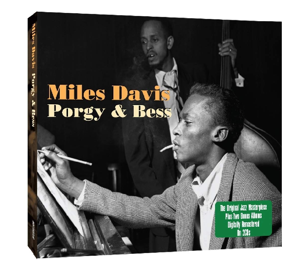 Miles Davis – Porgy & Bess (2010) [FLAC]