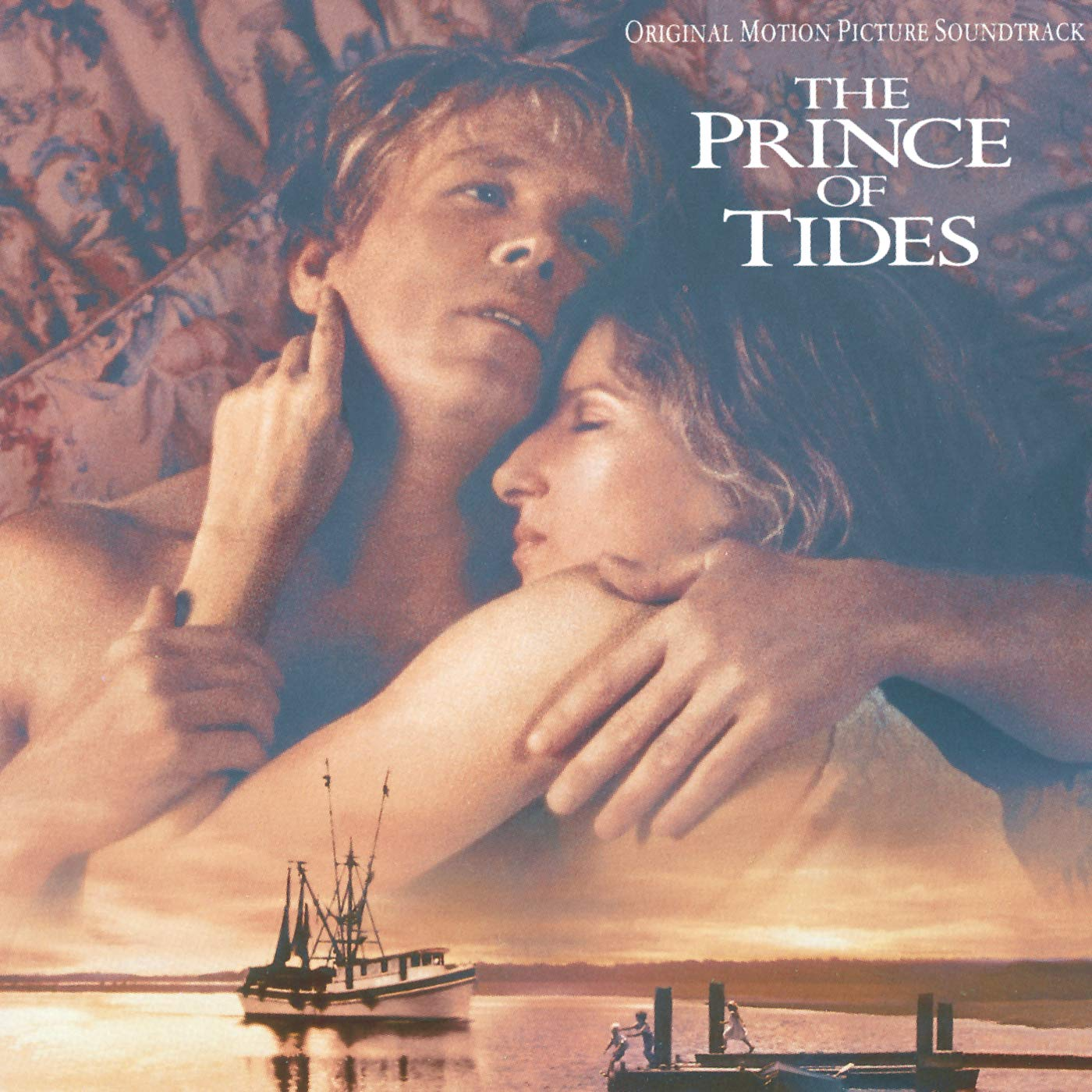 James Newton Howard – The Prince Of Tides (1991) [FLAC]