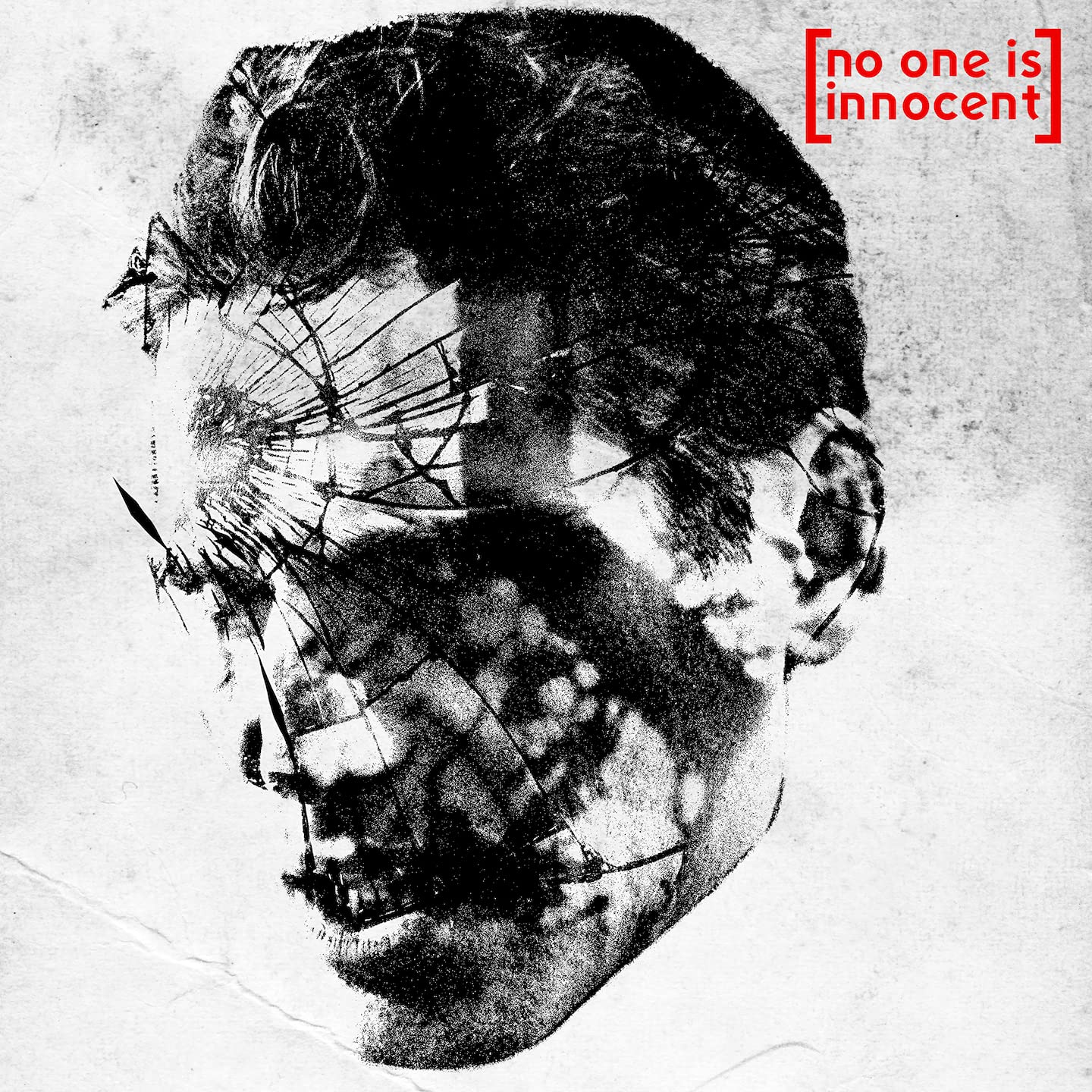 No One Is Innocent – Ennemis (2021) [FLAC]
