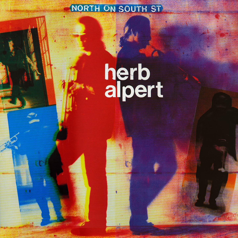 Herb Alpert – North On South St (1991) [FLAC]