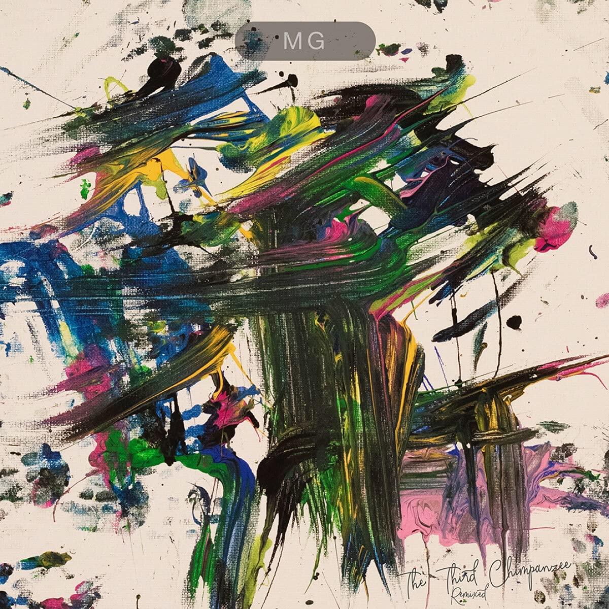 Martin Gore – The Third Chimpanzee Remixed (2021) [FLAC]