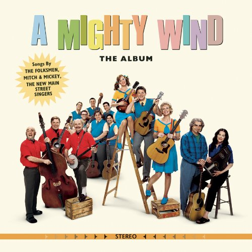 VA – A Mighty Wind The Album (2003) [FLAC]
