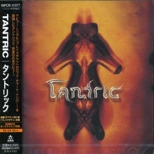 Tantric – Tantric (2001) [FLAC]