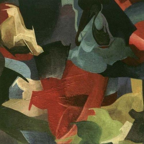 The Olivia Tremor Control – Black Foliage Volume 1 (1999) [FLAC]