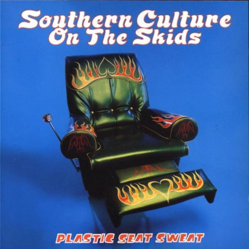 Southern Culture On The Skids – Plastic Seat Sweat (1997) [FLAC]
