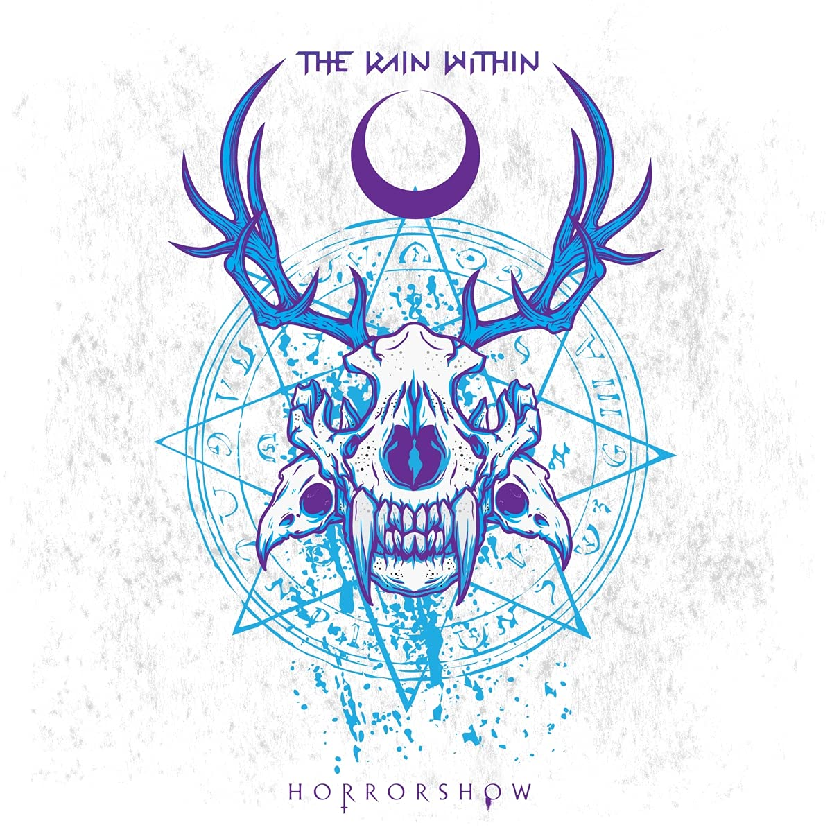 The Rain Within – Horrorshow (2021) [FLAC]